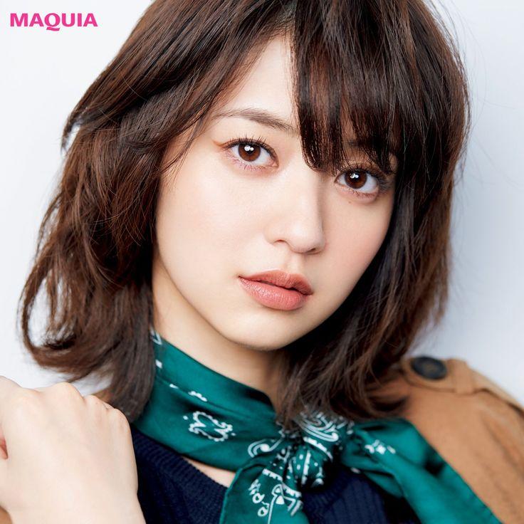 Rina Aizawa - Maquia 2016