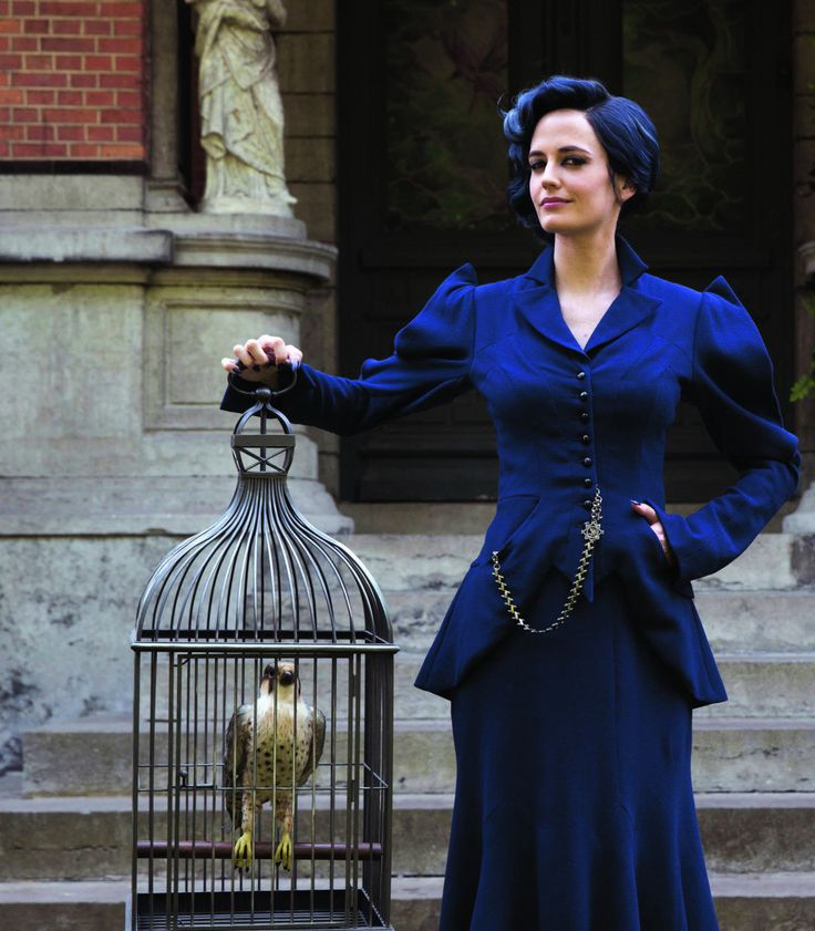 miss peregrine | Tumblr