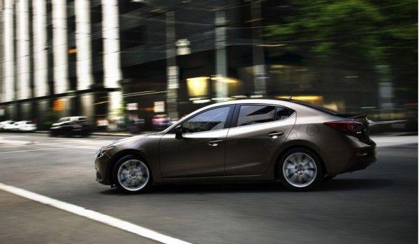 2014 Mazda 3 Reds Side 600x350 2014 Mazda 3 Full Reviews