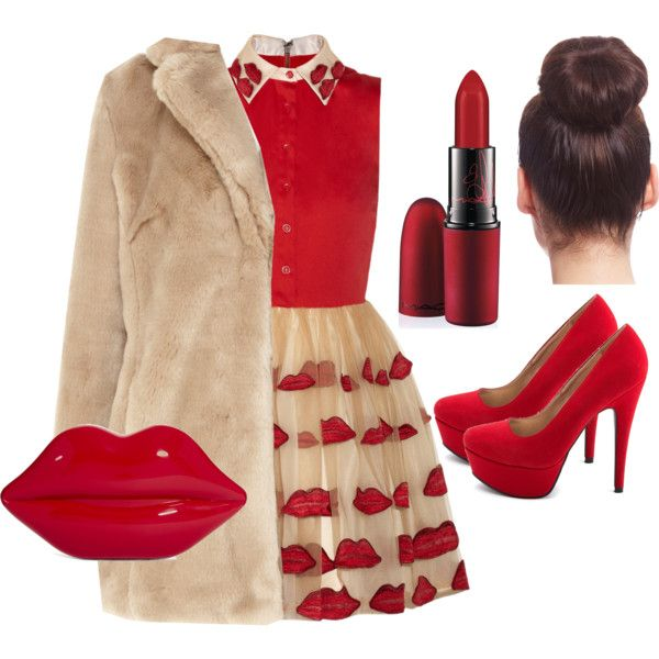 Valentines Day Outfits Polyvore Frankmba Com