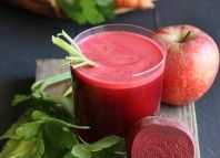 Cleanse Your Blood With This Simple Juice Recipe