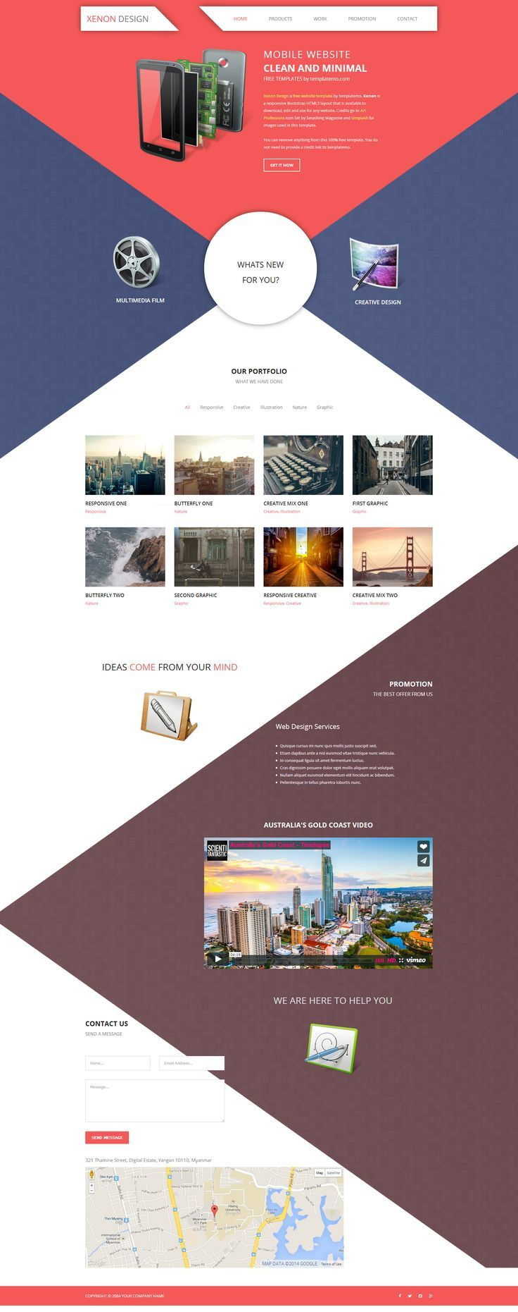 32 best Web Design images on Pinterest | Design websites, Website ...