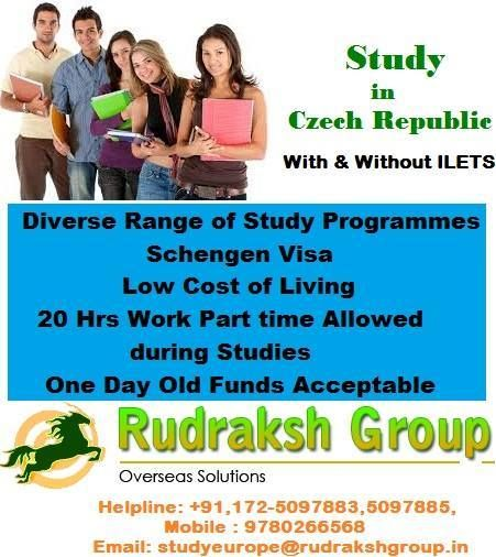 Rudraksh Group Immigration