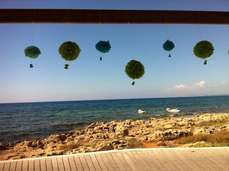 Agia Napia, Cyprus