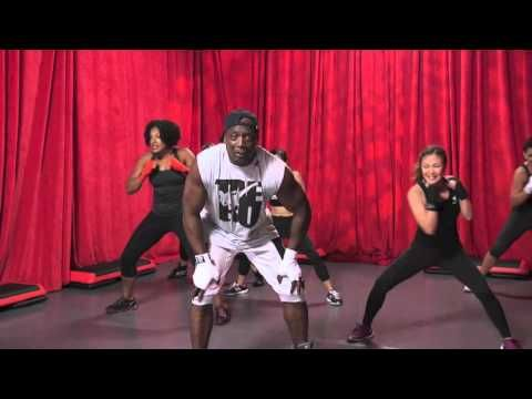 Billy Blanks Tae Bo® Advanced Next Generation Workout! - YouTube