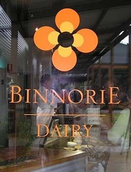 http://www.binnorie.com.au/ 	 Tuscany Wine Estate Corner of Hermitage Rd. and Mistletoe Lane Pokolbin, 2320, NSW, Australia