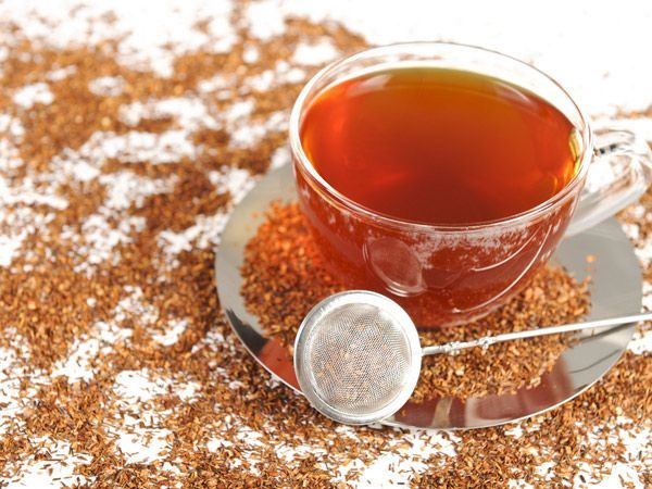 honeybush tea weight loss
