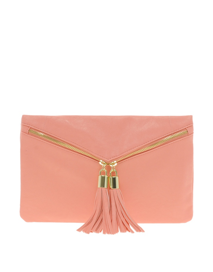 Statement Clutch - Light Fancy by VIDA VIDA jwmMHasC9