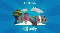 Unity Game Development  Build a First Person Shooter Coupon|$19 90% off #coupon