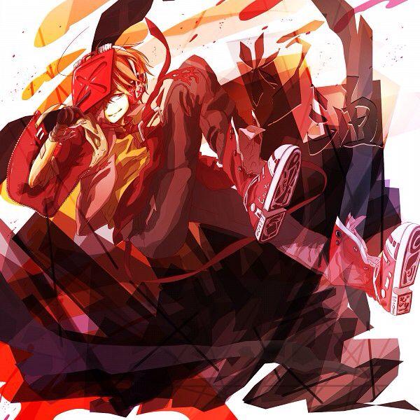 Utaite (歌い手) - Touyu (灯油) | [Vocaloid / Utauloid / Utaite] (ボーカロイド、ウタウロイド、歌い手) | Pinterest | Anime