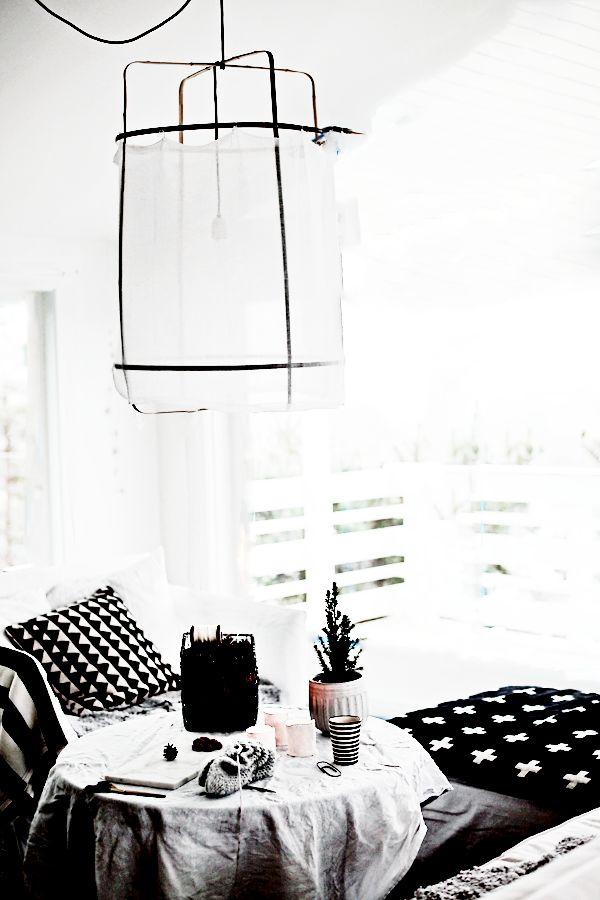 inspirational. Marck Eden Shooley ceiling lamp