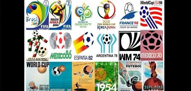 ¿Sabías que en los últimos 50 años, 20 de los 24 finalistas del Mundial fueron equipos de 5 países?