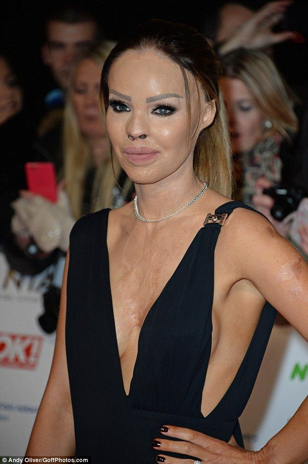 Katie Piper Nude Photos 30