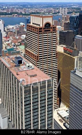 AXA Center Manhattan