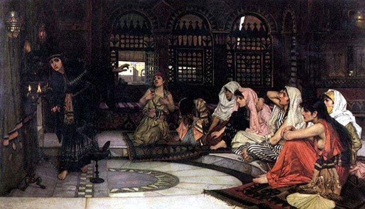 Female Druids, the Forgotten Priestesses of the Celts http://www.ancient-origins.net/history/female-druids-forgotten-priestesses-celts-005910?nopaging=1