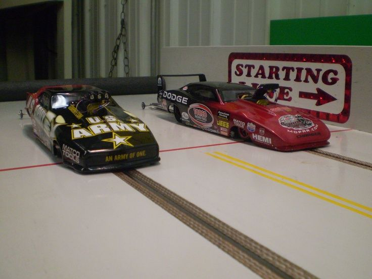 Passport Transport Auto Shipping?  Ship it with http://LGMSports.com Slot car Drag Racing | slot cars