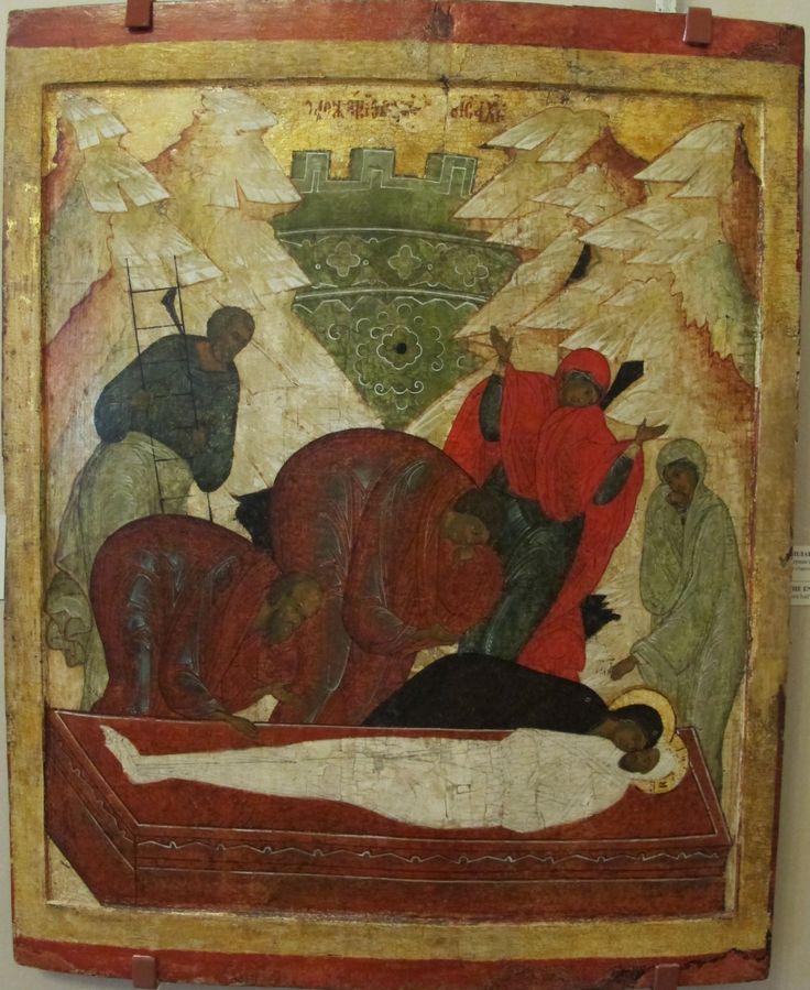 icons of Pskov Museum - Поиск в Google