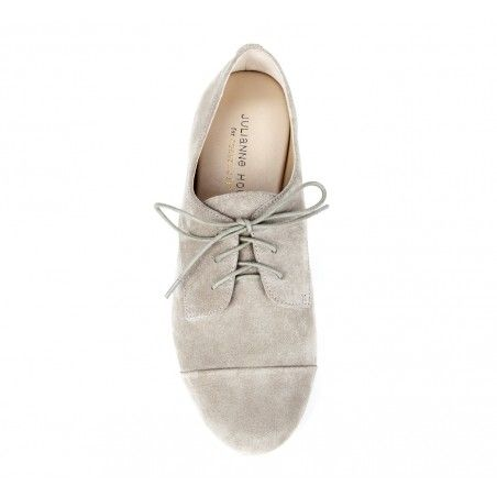 Sole Society - Suede oxfords - Goes great with skinny jeans, floral dresses and shorts.