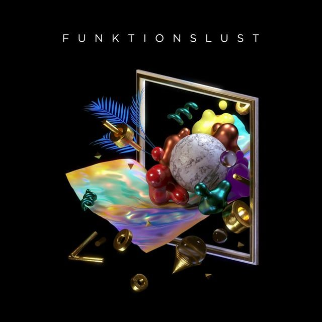 London Electropop duo FUNKTIONSLUST EP cover. Play it on full screen on HD for better quality.  Check out the whole process on our Behance page : http://on.be.net/1NMdEzT