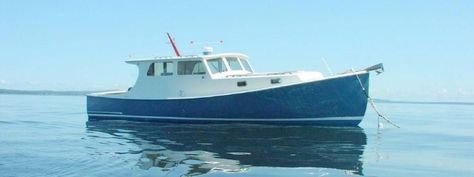 2001 Northern Bay 36 Power Boat For Sale - www.yachtworld.com