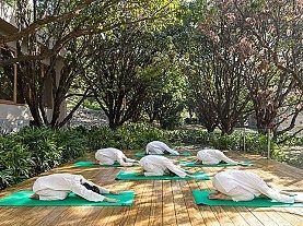 India - Dehradun - Hotel Vana Malsi Estate 4*