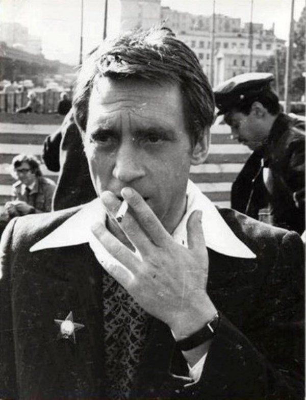 В один из майских дней 1979 года в Одессе начались съемки «Место встречи изменить нельзя». Этот советский пятисерийный телефильм режиссера С...