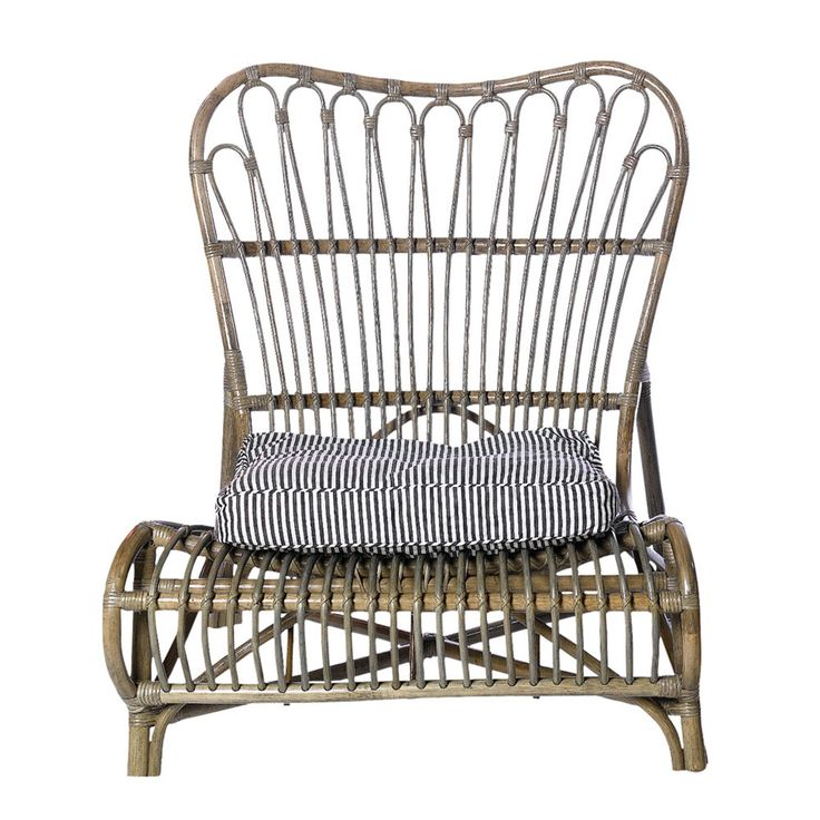 Colone Lounge Chair, Brown - House Doctor - House Doctor - RoyalDesign.com