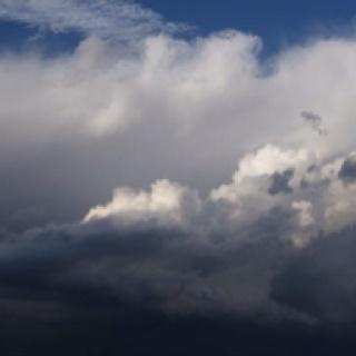 I love the prairie sky