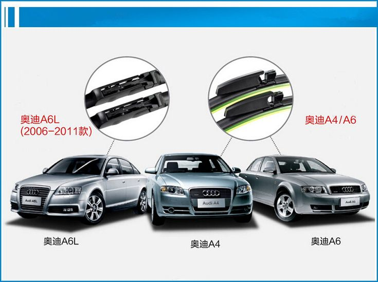 Who Want To Order Cl801 Teflon Coating Grade A Exclusive Windshield Wiper Blade For Audi A4 A6 Wiper Blades Audi Audi A4