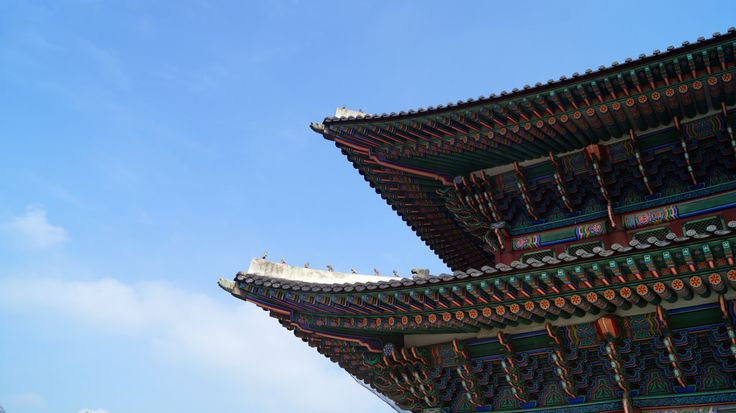 Gyeongbokgung Palace   by MsTrips