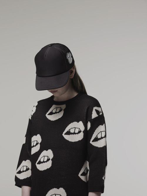 EMOtICON - Caroline Bosmans SS15 collection - Petit & Small
