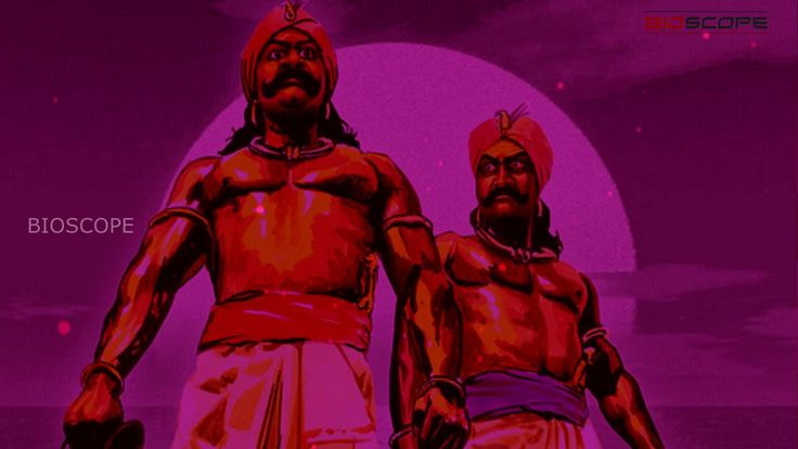 குமரிக்கண்டம் வரலாறு | Kumari Kandam | Tamilar History 01 | Bioscope