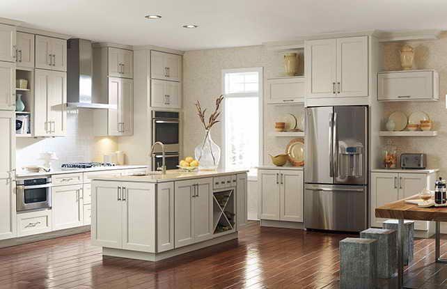 Kemper Kitchen Cabinets Hidup Hidup Sehat