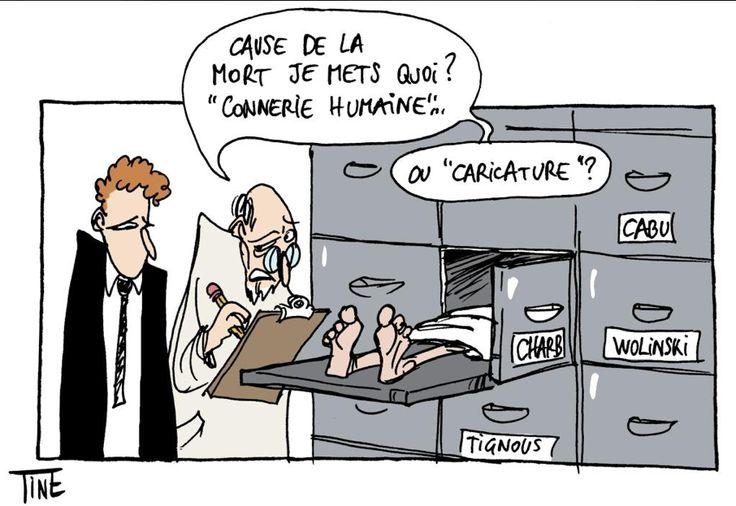 http://www.elle.fr/Societe/News/Charlie-Hebdo-les-illustrateurs-du-monde-entier-rendent-hommage-au-journal/Tine-illustrateur-belge