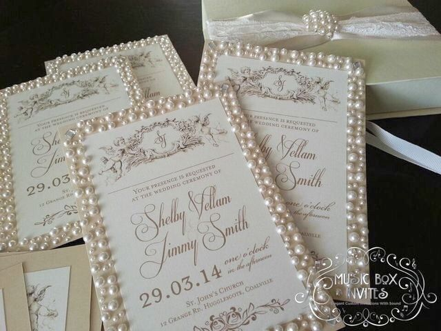 96 best images about BLACK TIE WEDDING INVITATIONS – Luxury Party Invitations