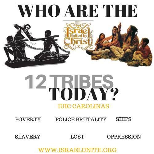 Blacks, Hispanics & Native Americans are the Israelites! www.israelunite.org #blacks #hispanics #native #thanksgiving #turkeyday #monday