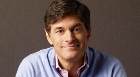 Dr. Oz's Carb Cycling Rules