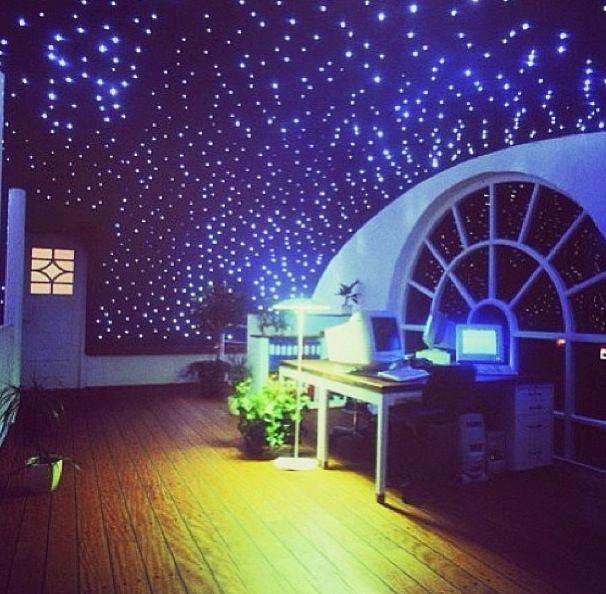 Galaxy room- aaaaaaaahhhhh I want it