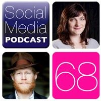 fatBuzz: Social Media Podcast 68 - Facebook reach drops but conversion rate increases dramatically for scenic railroad