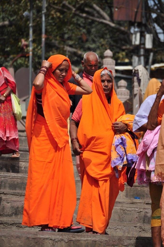Bénarès - Varanasi. (c) Thomas Sagory www.du-ciel.com