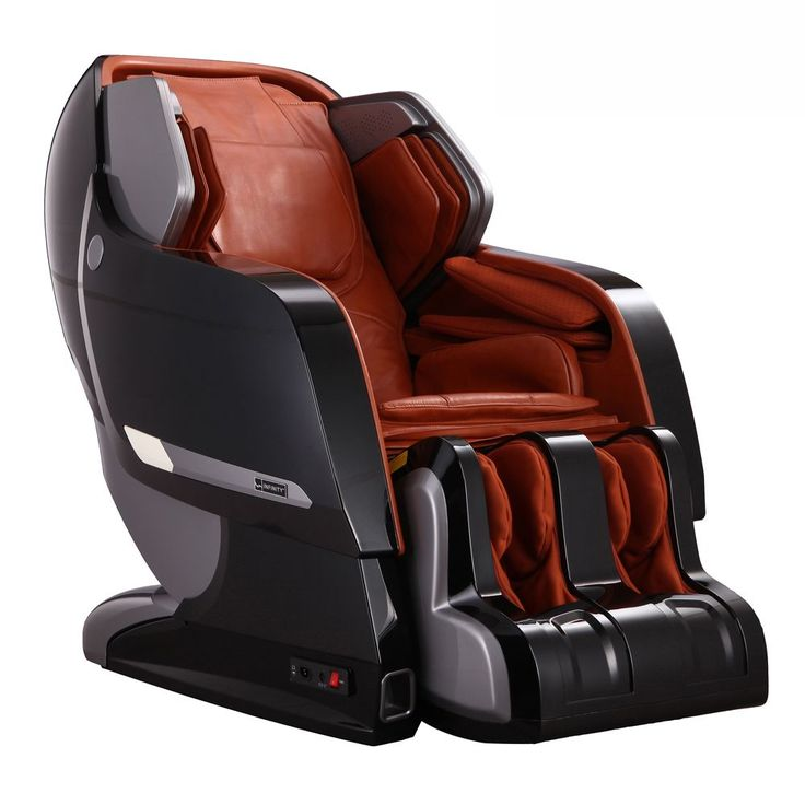 Infinity Iyashi Massage Chair (