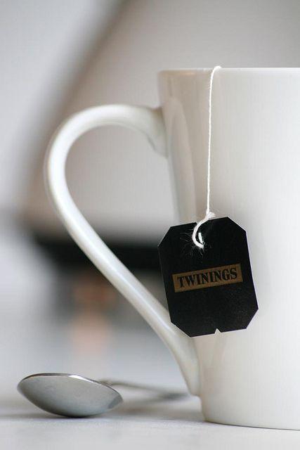 Making Tea by haberlea, via Flickr