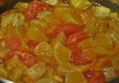 Malzemeler 1 Elma 1 Portakal 1 limon 1 greyfurt 1 mandalina yetecek kadar şeker YAPILIŞI Meyveler yıkanır.Dörde bölünüp çekirdekleri çı...