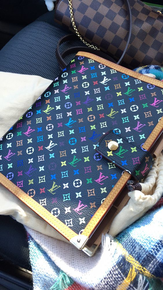 Riding in Cars with Louis Vuitton: 20+ Pics From One of PurseForum's Most Popular Threads