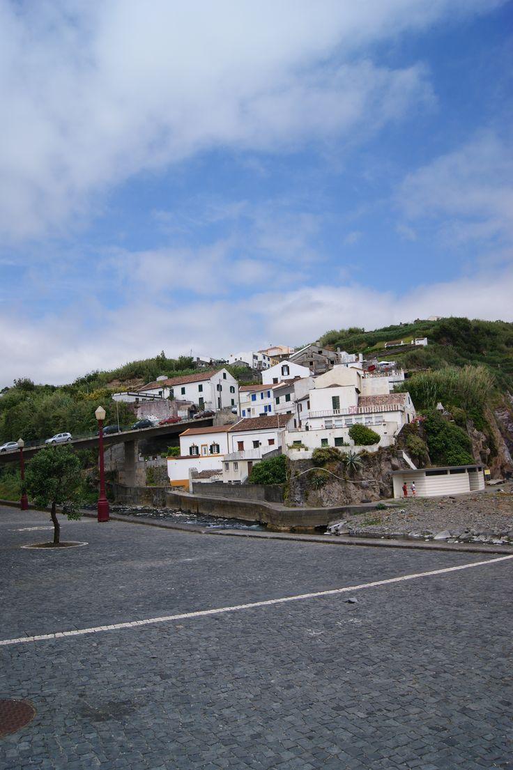 Azores, 2013. #traveling #Portugal #village  ©Marika Lindström