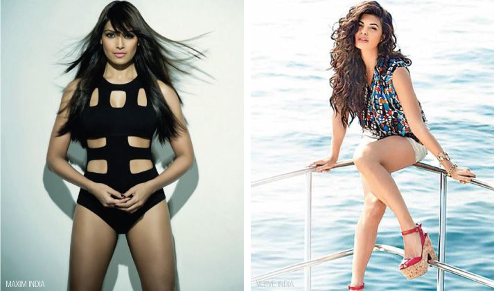 Get Body Beautiful: Our celebrity fitness addicts show you how.