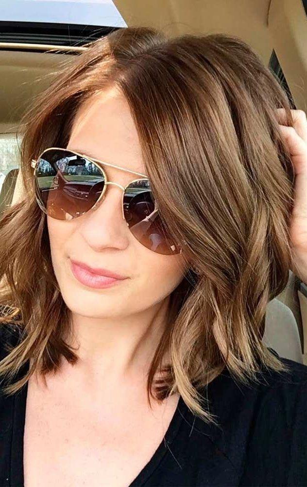 37 Kurze, abgehackte, geschichtete Frisuren - Chaotische Bob-Frisuren-Trends für Herbst / Winter 2019–2020 - Kurze Bob-Frisuren #hairstylesforlonghair