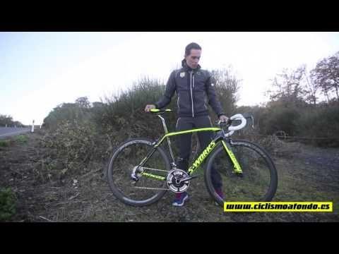 Contador nos enseña como es su bici para 2015 | Bicicletas de segunda mano y bicicletas nuevas en oferta