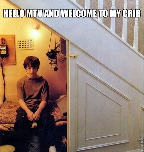 25 Jokes That Only True Harry Potter Fans Will Understand  Read more: http://www.gurl.com/2015/01/06/harry-potter-jokes-memes/#ixzz3OeVAnoU7