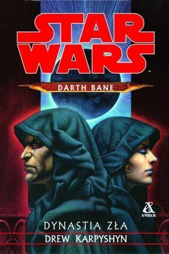 Zgodnie ze stworzoną przez Dartha Bane'a Zasadą Dwóch uczeń musi pokonać swojego mistrza, udowadniając, że jest godny stanąć na czele zakonu Sithów. Dlaczego więc Zannah wciąż nie wyzywa go na pojedyn...